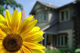Top 5 Reasons To Sell Your House This Spring