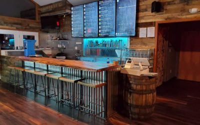 Lake Anna welcomes new business – Lake Anna Taphouse
