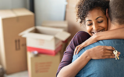 Pre-Approval – Why it is the First Step in the Homebuying Journey